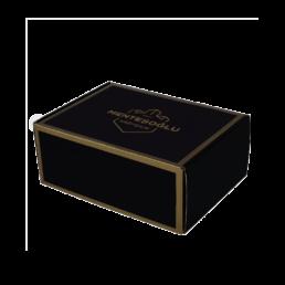 Karton sıvamalı oluklu kutu